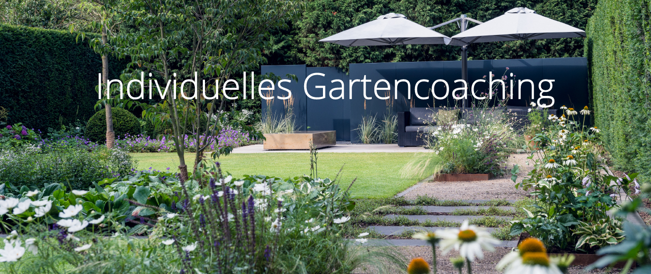 Gartencoaching